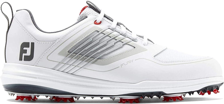 Footjoy Fury, Zapatillas de Golf para Hombre: Amazon.es: Zapatos y ...