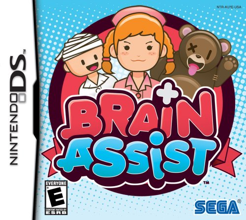 Brain Assist - Nintendo DS
