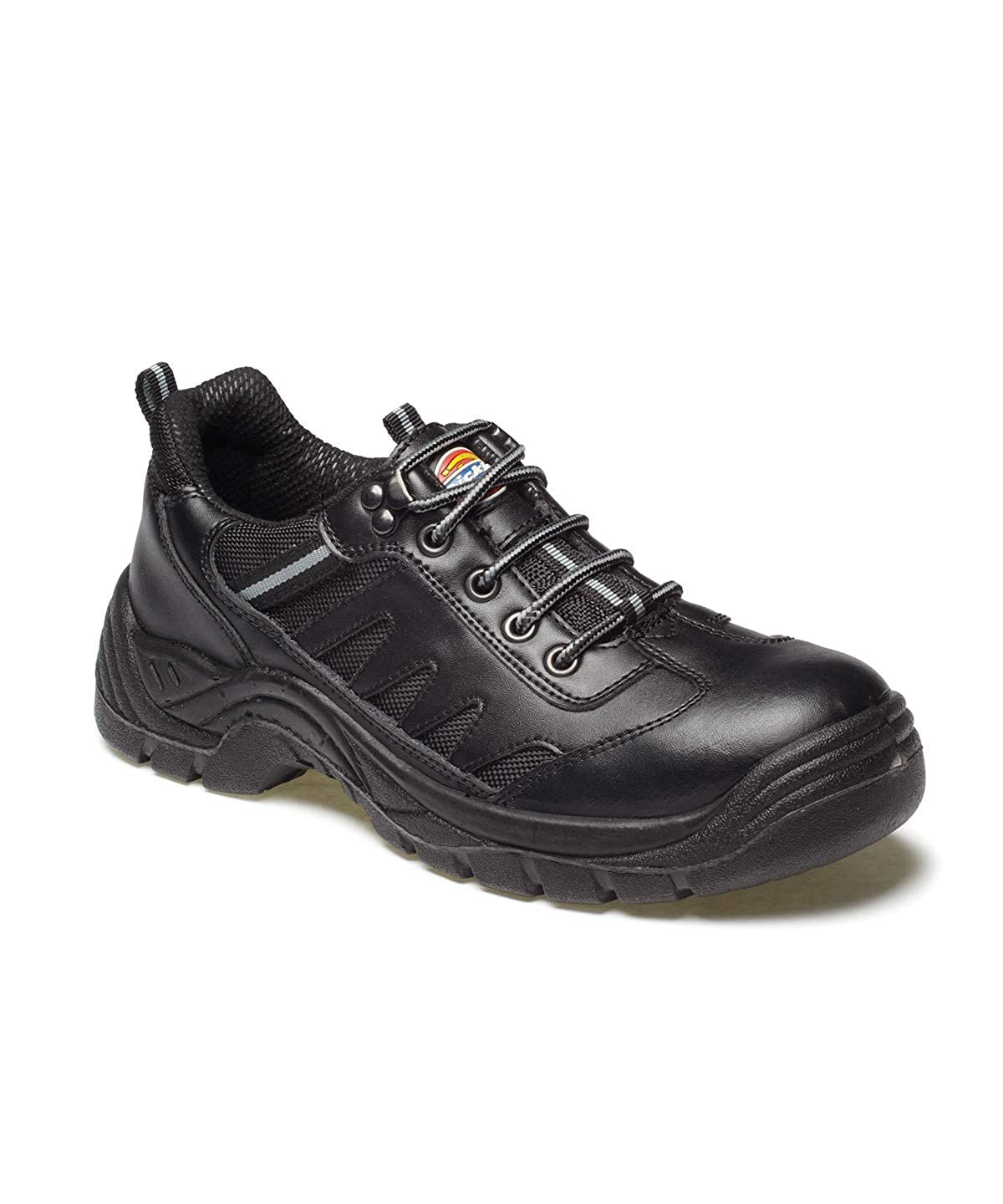 Dickies Mens Stockton Super Safety Work Steel Toe Shoes 7-11