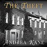 The Theft | Andrea Kane