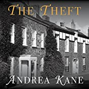 The Theft | Andrea Kane