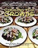 img - for Cooking for Crowds by John Duncan (2010-04-16) book / textbook / text book