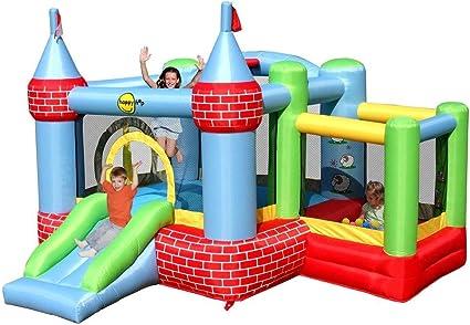 Happy Hop HappyHop 9112. Granja Hinchable: Castle Bouncer.