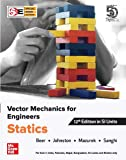 Vector Mechanics for Engineers; Statics, 12th edition