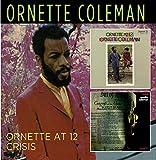 ornette coleman crisis - Ornette At 12/Crisis