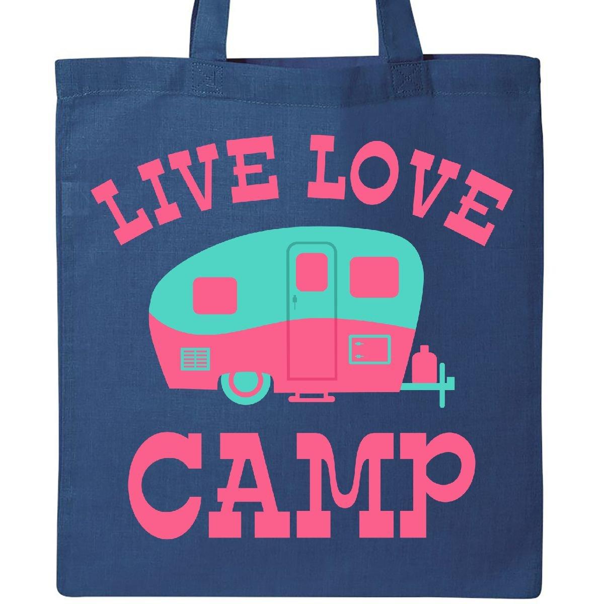 注文割引 Inktastic One – Live Love Camp RVトートバッグ One ブルー Size Size ブルー B0756KKXF7 ロイヤルブルー, ウケンソン:3848d8f7 --- h909215399.nichost.ru
