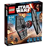 Lego Star Wars First Order Special Force TIE Fighter [TM] 75101