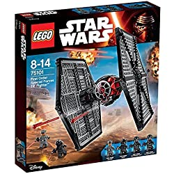 61OjZmjCziL. AC UL250 SR250,250  - La guida per scegliere i giocattoli Lego dedicati alla saga di Guerre Stellari scontati sul Web
