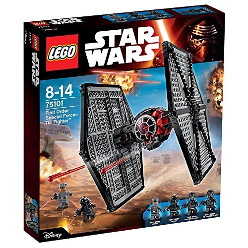 Lego Star Wars Tie Fighter amazon