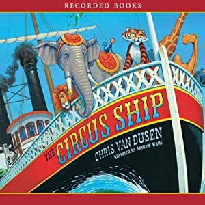 The Circus Ship Audiobook