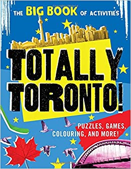 Utorrent Descargar Español Totally Toronto!: Puzzles, Games, Colouring, And More! Kindle Paperwhite Lee Epub