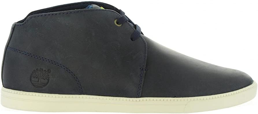 Timberland Fulk LP Mid, Sneakers Hautes Homme