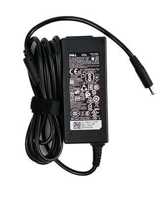 Dell Original Fuente kxttw 45 W para portátil – Fuente de alimentación Cargador Charger AC Adapter