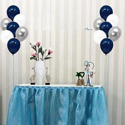 Amazon.com: Puchod - Juego de globos de látex para ...