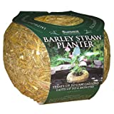 Summit Chemical Co 1139 Clear-Water Barley Straw Planter, Treats upto 1500-Gallons