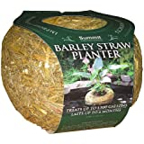 Summit 1139 Clear-Water Barley Straw Planter, Treats up to 1500-Gallons