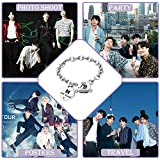 Kpop BTS Bangtan Boys Bracelet to Love Yourself