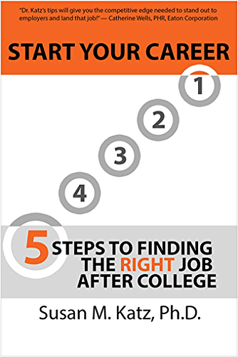 Start Your Career: 5 Steps to Finding the Right Job after College (English Edition)