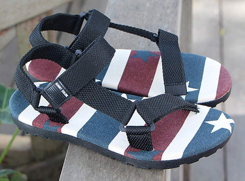 Femaroly , Herren Größe: Sandalen, Special schwarz/Weiß - Größe: Herren 39 - 91d0fc