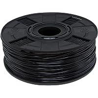 Filamento PLA Basic para Impressora 3D 1,0kg 1,75mm (Preto)
