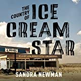 Bargain Audio Book - The Country of Ice Cream Star