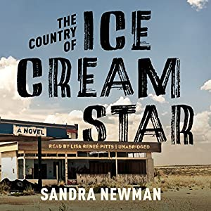 The Country of Ice Cream Star Audiobook