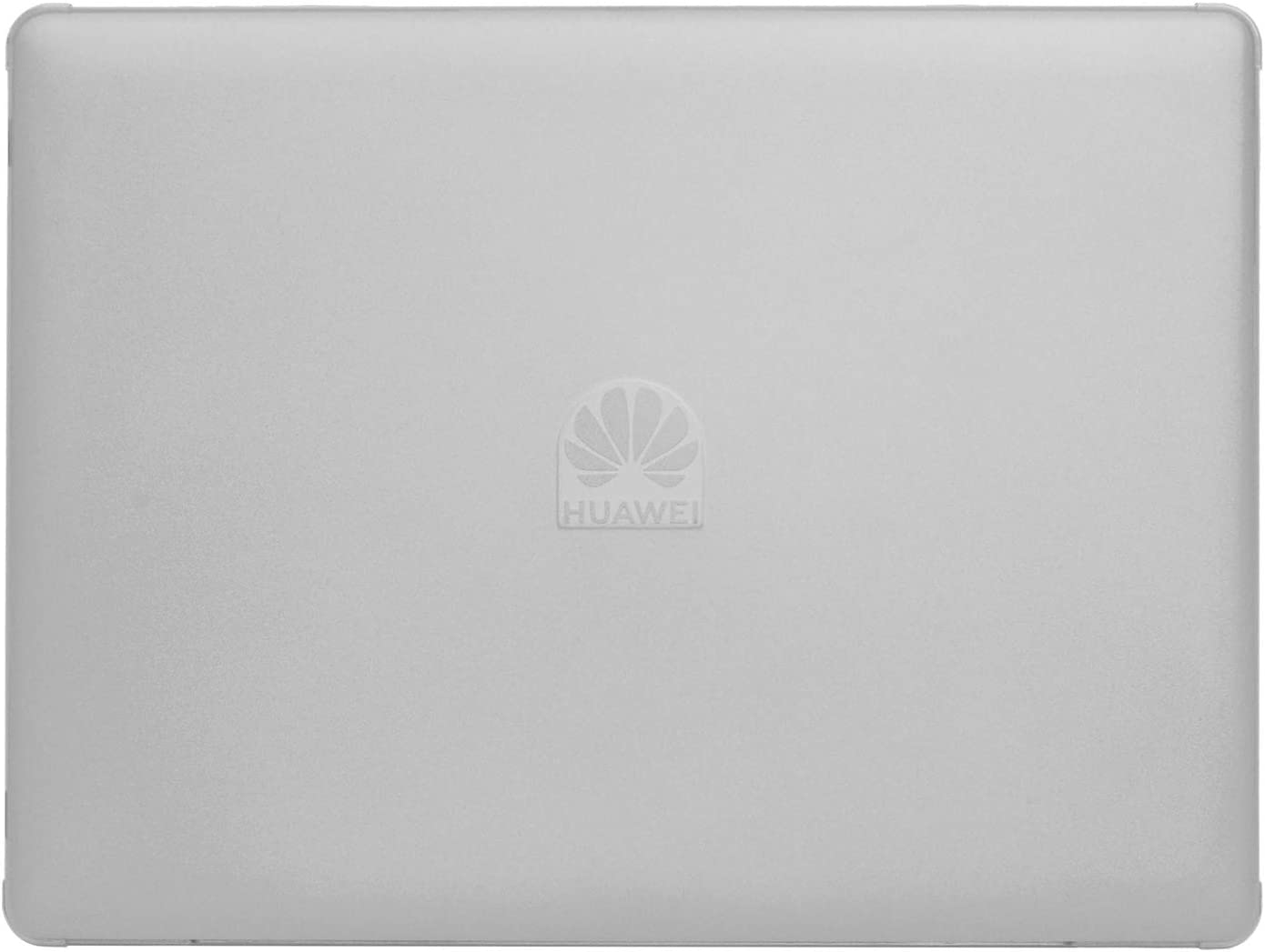 "mCover Hard Shell Case for Late-2018 13"" Huawei MateBook 13 Series Laptop (HW-MateBook13 Clear)"