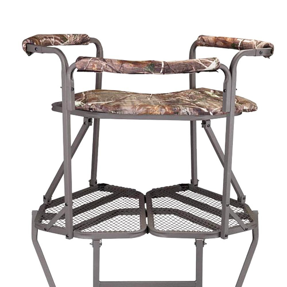 Summit Outlook 1-Man Multi-Directional Ladder Stand Treestand 82083 by Summit Treestands (Image #5)
