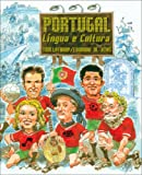 Portugal : Lingua e Cultura, Lathrop, Tom and Dias, Eduardo M., 0942566408