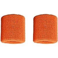 1 paar puur katoenen polsbandjes zachte polsbeschermer ondersteuning banden polsbanden sport zweetbanden voor het spelen…