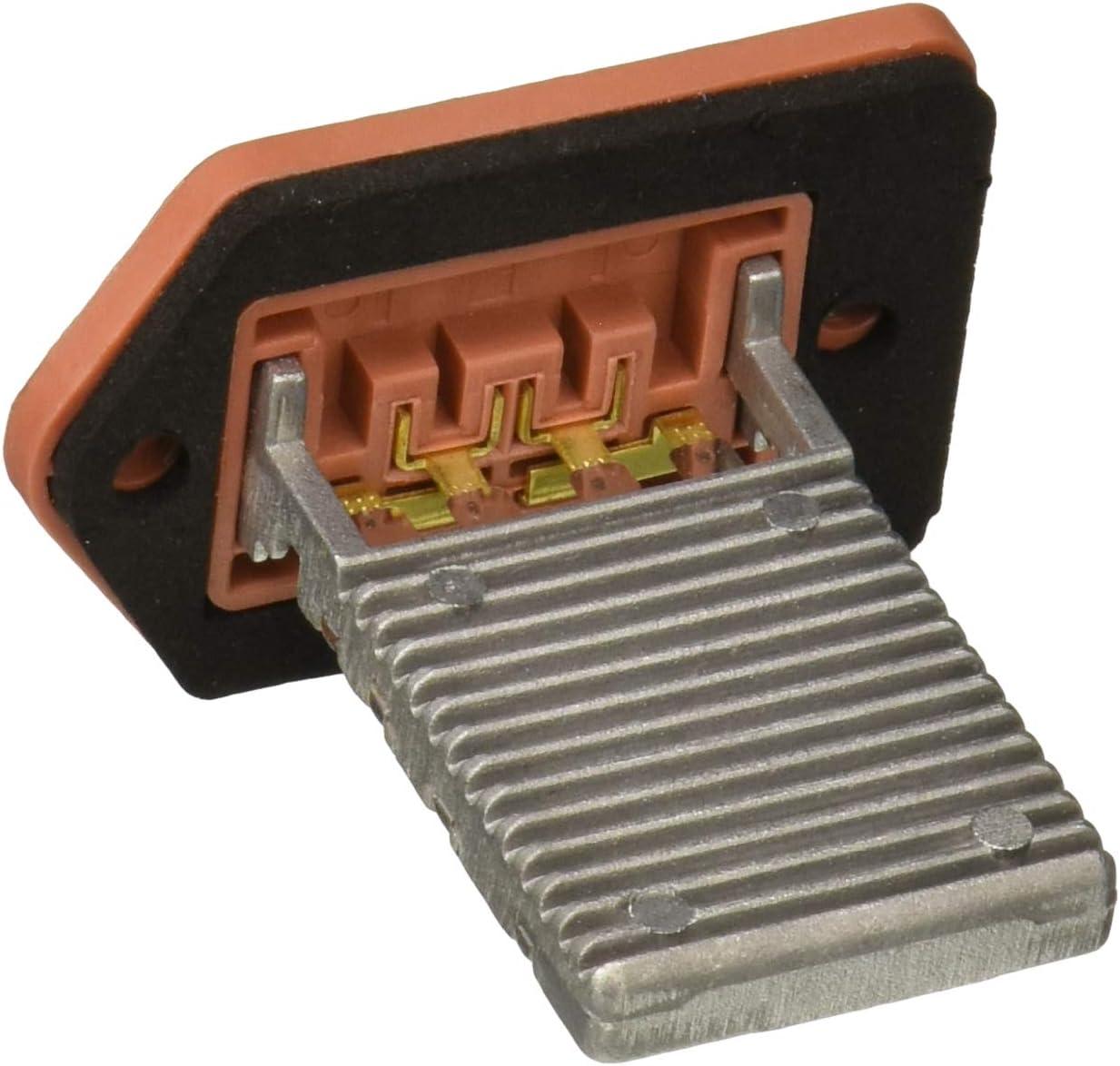 Standard Motor Products RU603 Blower Motor Resistor