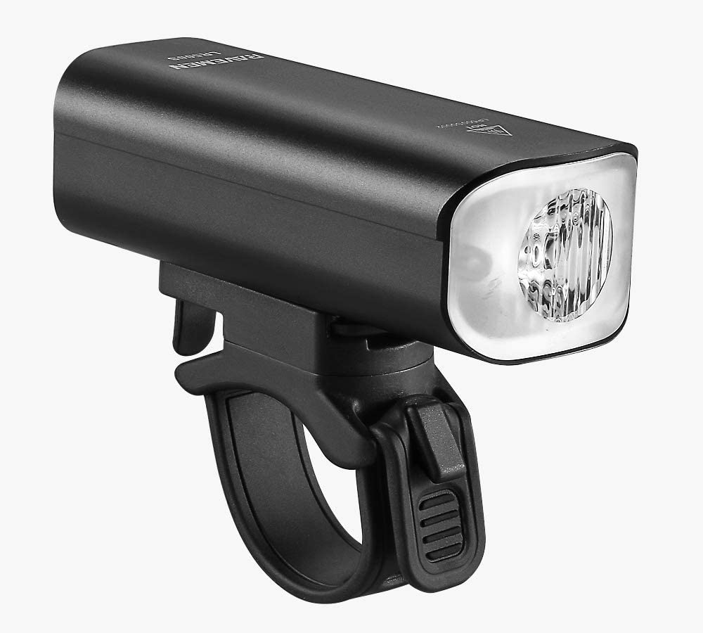 Ravemen CR700 USB Rechargeable DuaLens Front Light with Remote 700Lu