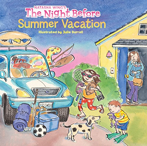 The Night Before Summer (Summer Sale Ends)