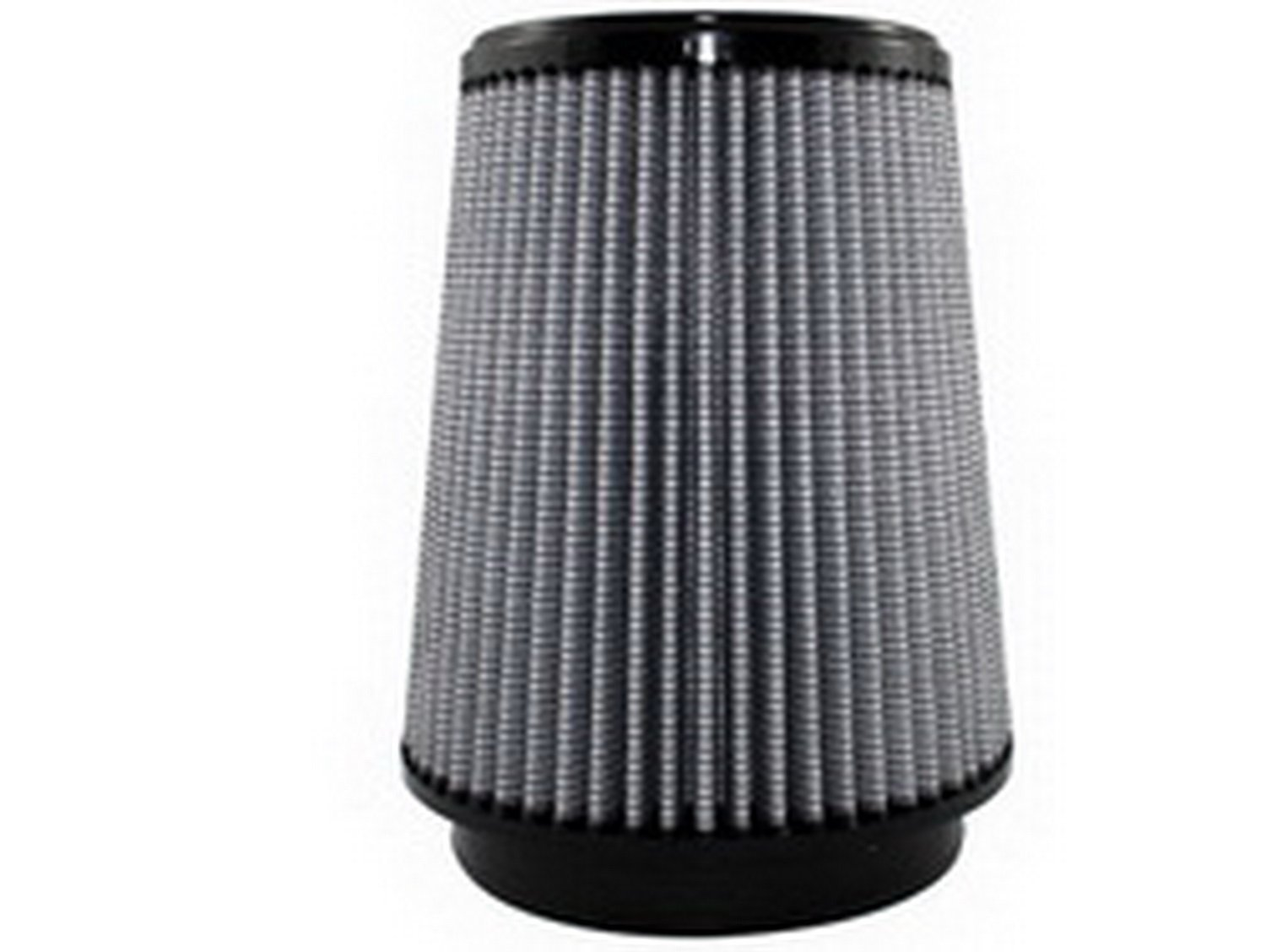 aFe Power 21-90015 Universal Clamp On Filter 5-1/2 F x 7 B x 5-1/2 T x 8 H in AFE Filters 7443