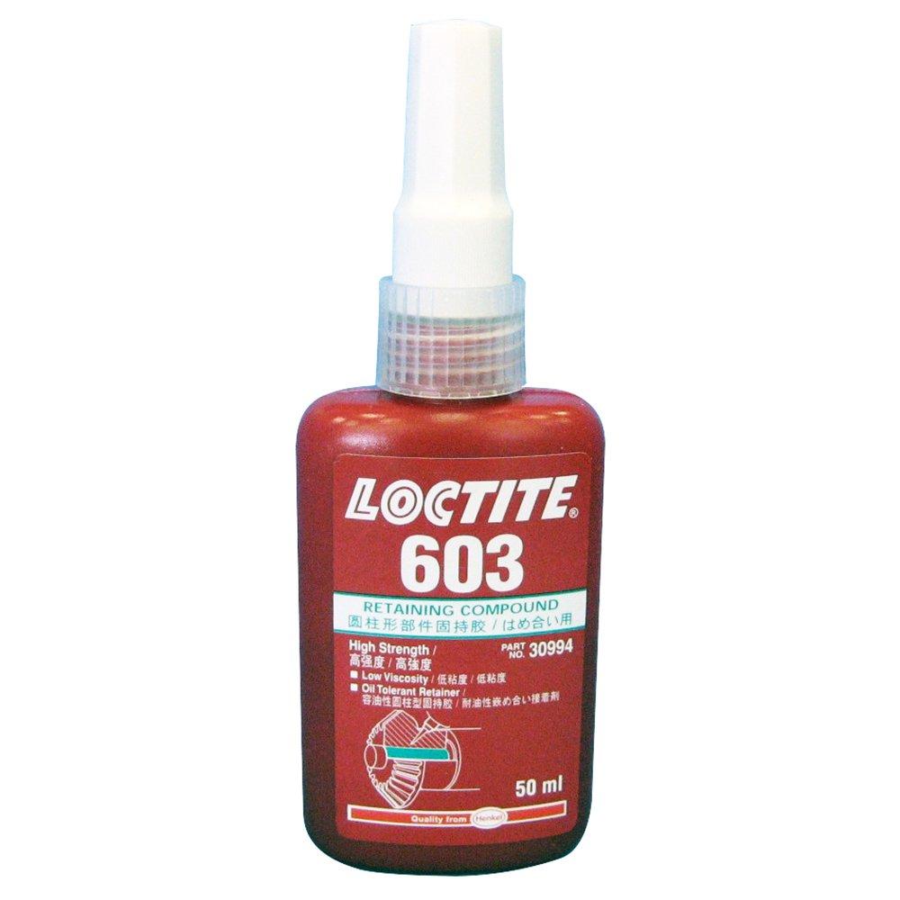 Loctite - Loctite 603 50ml Haute Résistance Tolérant à l'huile 21441