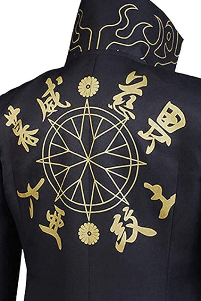 Danganronpa Dangan Ronpa Mondo Owada Oowada Jacket Cosplay Coat Suit Unisex