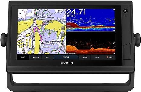 Garmin GPSMAP 942xs Plus, 942xs Plus - Combo de plotter y sonar táctil: Amazon.es: Electrónica