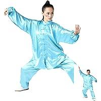 Uniforme de Tai Chi ZooBoo, de Seda