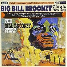 Classic Box Set (The Bill Broonzy Story) /  Big Bill Broonzy
