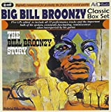 Classic Box Set (The Bill Broonzy Story) / Big Bill Broonzy