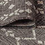 JONATHAN Y Ourika Moroccan Geometric Textured Weave