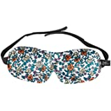 Bucky 40 Blinks Ultralight Sleep Mask - Ditsy Floral