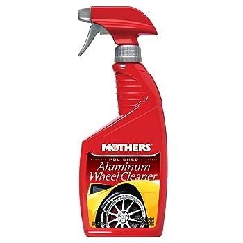 Mothers 24 oz. Spray Aluminum Wheel Cleaner