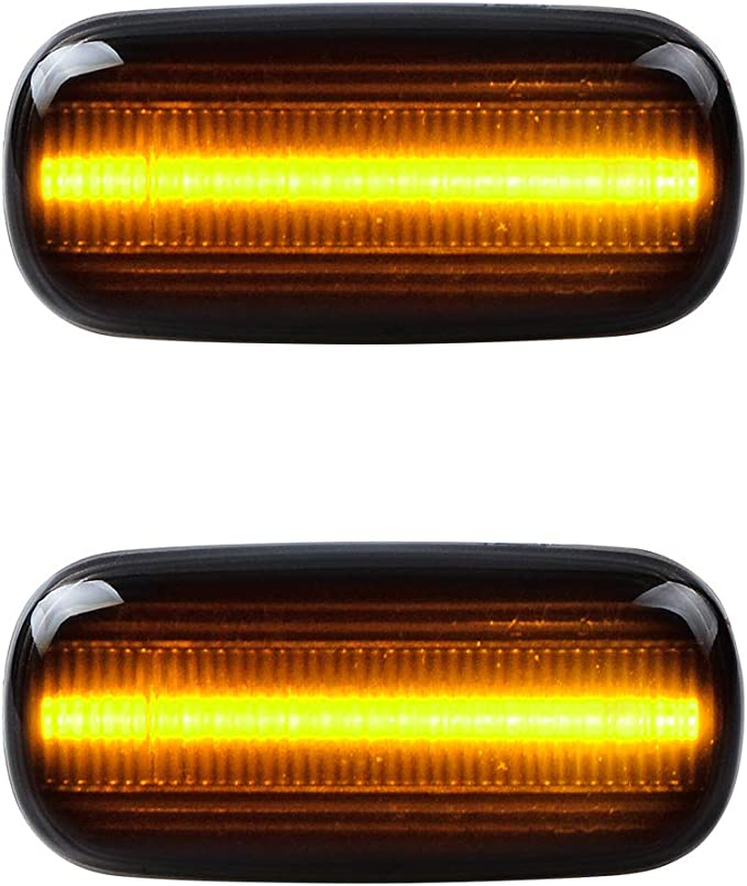 New OE L or R Side Turn Signal Light Lamp Flasher Indicator For Audi A4 S4 A6 S6