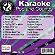 All Star Karaoke Pop and Country Series (ASK-1211B)