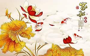 Future Coated Wallpaper 2.8 meters x 4.4 Meters