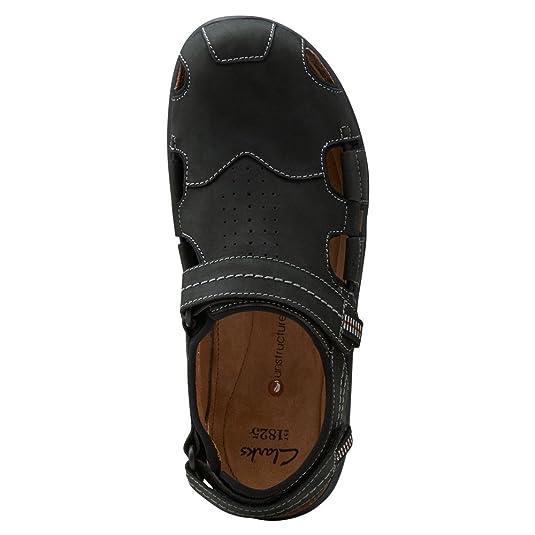 d9cd39335dc Unstructured By Clarks Men s Un.Bryman Bay Casual Sandals