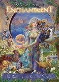 Women of Enchantment, Kinuko Y. Craft, 1416201351