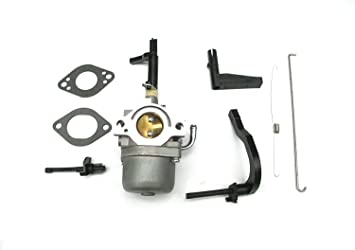 New Carburetor Kit For Briggs /& Stratton 591378 796321 696132 696133 796322 US