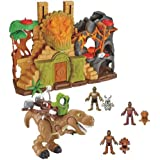 Imaginext Dino Fortress Gift Set